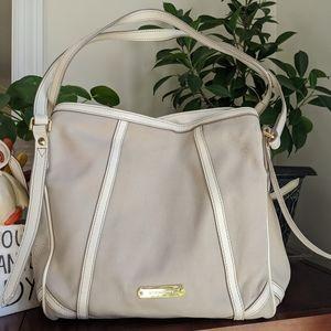 Burberry canterbury tote bag handbag